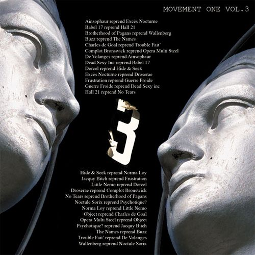 Movement One, Vol. 3 by Vue
