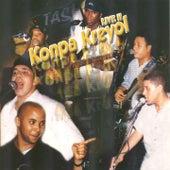 Konpa Kreyol Live (Vol. 2) by Konpa Kreyol