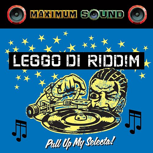 Leggo Di Riddim by Christafari