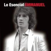 Lo Esencial Emmanuel by Emmanuel