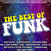 The Best Of Funk von Various Artists