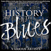 History Of The Blues von Various Artists