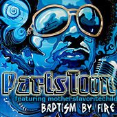 Baptism By Fire by Paris Toon