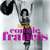 Don't Forget by Connie Francis