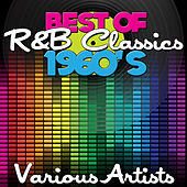 Best Of R&B Classics (1960s) von Various Artists