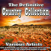 The Definitive Country Collection von Various Artists