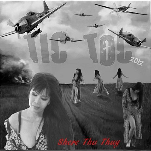 Tic Toc 2012 by Shere Thu Thuy
