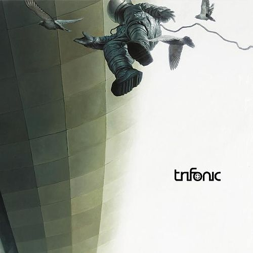 Ninth Wave by Trifonic