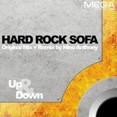 Up & Down by Hard Rock Sofa