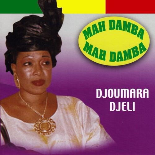 Djoumara Djeli by Mah Damba