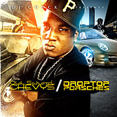 Chuck T Presents: Old School Chevys to Drop Top Porsches by Various Artists