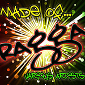 Made Of... Ragga von Various Artists