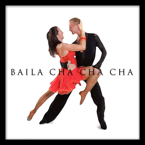 Baila Cha Cha Cha by Various Artists