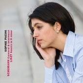 Sophie Pacini: Robert Schumann: Carnaval Op. 9, Intermezzi Op. 4 & Franz Liszt: Sonata in B Minor by Sophie Pacini