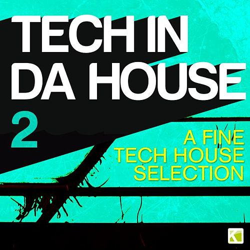 Tech In Da House 2 - A Fine Tech House Selection by Various Artists