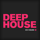 Deep House 2012, Vol. 2 by Various Artists