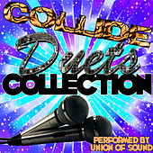 Collide: Duets Collection by Union Of Sound