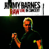 Raw by Jimmy Barnes