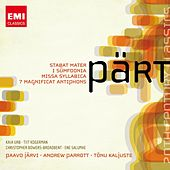 20th Century Classics: Arvo Pärt by Various Artists