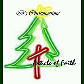 It's Christmastime by Article of Faith
