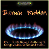 Burnin Riddim by Various Artists
