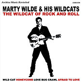 The Wildcats of Rock and Roll - EP by Marty Wilde
