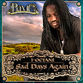 Sad Days Again - Single by I-Octane