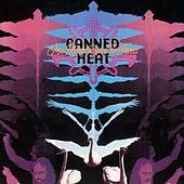 One More River To Cross by Canned Heat