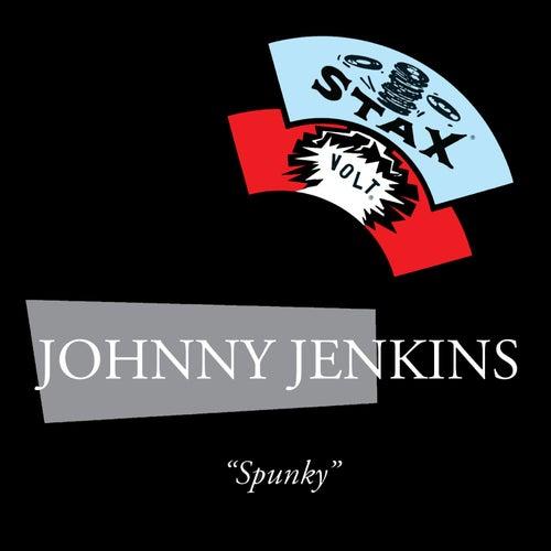 Spunky by Johnny Jenkins