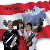 Österreich, kleines Land ganz groß by Various Artists