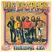 Joseph's Coat by Big Brother & The Holding Company