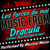 Les Forces Du Mal (Music from Dracula, L'amour Plus Fort Que La Mort) - Single by Musical Mania