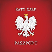 Paszport by Katy Carr