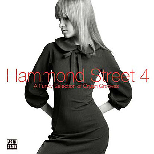 Hammond Street 4 by Various Artists