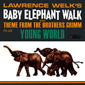 Baby Elephant Walk and Theme From The Brothers Grimm / Young World by Lawrence Welk
