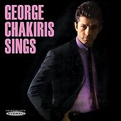 George Chakiris Sings by George Chakiris