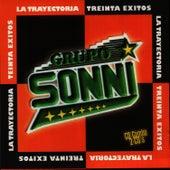 La trayectoria Vol.2 by Grupo Sonni