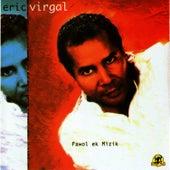 Pawol ek Mizik by Eric Virgal