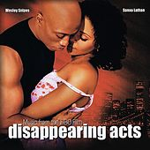 Disappearing Acts (Music from The HBO Film) [Digitally Remastered] von Various Artists
