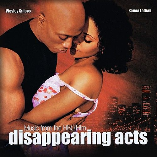 Disappearing Acts (Music from The HBO Film) [Digitally Remastered] by Various Artists