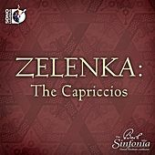 Zelenka: The Capriccios by The Bach Sinfonia