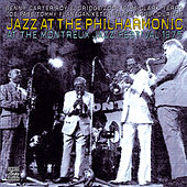 At The Montreux Jaxx Festival 1975 by Jazz at the Philharmonic