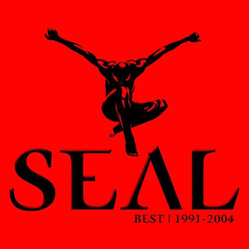 Seal Best Remixes 1991-2005 by Seal