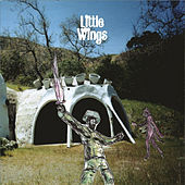 Wonderue by Little Wings
