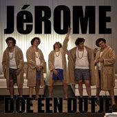 Doe Een Dutje by Jérome