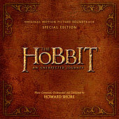 The Hobbit: An Unexpected Journey - Original Motion Picture Soundtrack - Special Edition by Various Artists