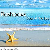 Days At The Sea - EP by Flashbaxx