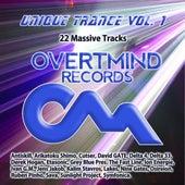Unique Trance Vol. 1 by Various Artists