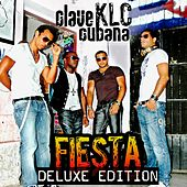 Fiesta Deluxe Edition by KLC Clave Cubana