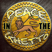 Peace in the Ghetto by Various Artists